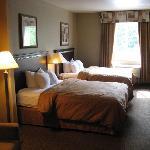Foto de Comfort Suites Seaford