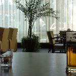 Slavutych Hotel Foto