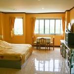 sport villa room 718