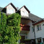 Hotel-Gasthaus Steiger