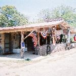 Leakey Feed Lot