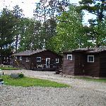 Cabins at Garden Lake Resort