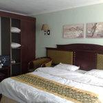 Stipp Hotel Kacyiru Foto