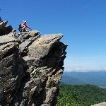 Humpback Rocks