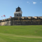 El  Morro Fort...majestic