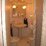 Puccini suite bathroom