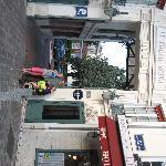 Photo de Hotel du Cheval Rouge