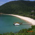 Ong Beach - CHAM Islands