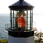 Cape Meare's Lighthouse (all 38' of it)