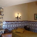 Foto de Hotel Albamanjon