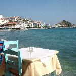 Photo of Poseidon Hotel Kokkari Samos Greece