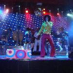 Boogie Nights show