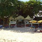 Hotel Beach-Restaurant, Bar