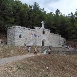 mausoleum - VIDO, Corfu