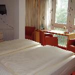 Prinzregent Hotel