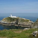 Foto de South Stack Cliffs RSPB Reserve