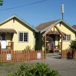 Photo de Seaview Motel & Cottages
