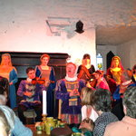 Bunratty Medieval Feast