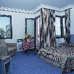 Golden Moon Hotel Foto