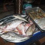 Chhose yor fish