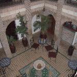 Riad Hotel Assia Marrakesch