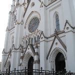 Photo de Discover Savannah Walking Tours