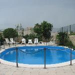 Hotel Isola Pool