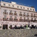 hotel emporio......zacatecas