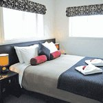 one bedroom unit.