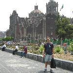 ocalo de Mexico DF