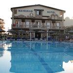 Hotel Mavrikos