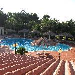 Photo de Sant'Efis Hotel