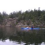 More Kayaking