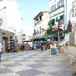 The Old Town - Albufeira