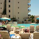 Photo de Serin Hotel