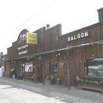 High Country Restaurant and Saloon