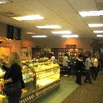Bakery, Good and Plenty Restaurant, Lancaster County, PA