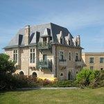 Photo de Le Fort De L'Ocean