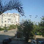 Santa Marina Hotel Foto