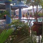 Foto de Hotel Arroyo de la Plata Zacatecas