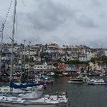 Brixham Harbour