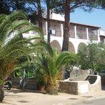Club Hotel Cormorano