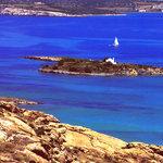 isoletta di Analipsis  - Paros