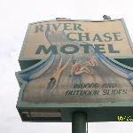 Riverchase Motel Foto