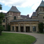 The Courtauld Mansion