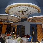 El restaurante Francés