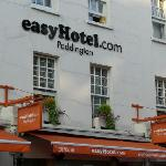 Easyhotel Paddington