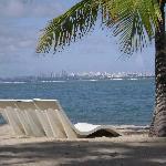 Vista Salvador de Bahia