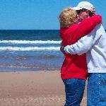 Romance and the Beach