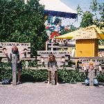 Waldameer Park fun